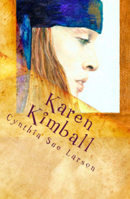 Karen Kimball and the Dream Weaver's Web