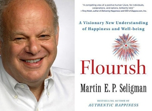 Martin Seligman Flourish