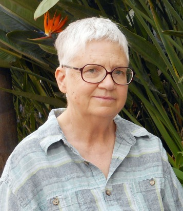 Joan Tolifson