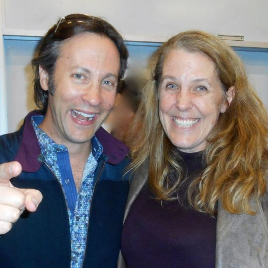David Eagleman and Cynthia Sue Larson